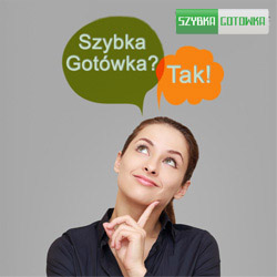 Kredyty chwilówki online: Szybka Gotówka, foto