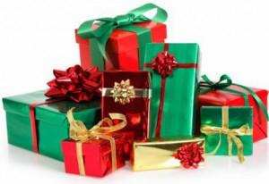 Jakie prezenty kupić na Wigilię, foto