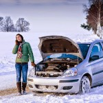 Co najczęściej psuje się w samochodach zimą, foto