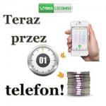 Pożyczka przez telefon – teraz w Szybka Gotówka, foto
