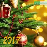 Pożycki na Nowy Rok 2017