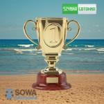 Szybka Gotówka ma najlepszą pożyczkę na wakacje wg portalu Sowa Finansowa