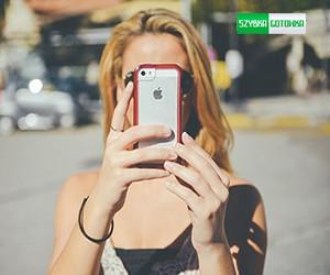 Współczesne technologie – chwilówka potwierdzona selfie