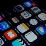 Fałszywy aplikacji bankowy, smartfon