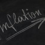 Inflacja zżera